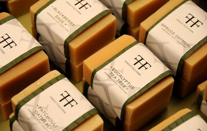 Hanley Soap