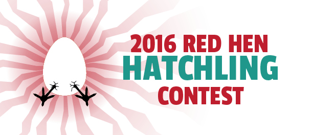 Who should be the 2016 Hatchling?